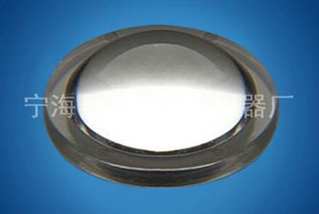 汽车灯透镜