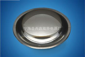 光学大功率手电筒凸透镜