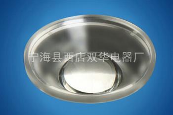 led手电筒透镜