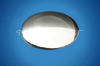 LED光学路灯透镜