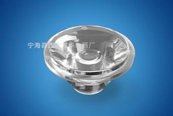 led灯具透镜