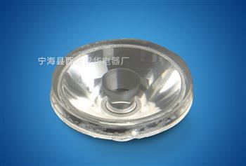 光学透镜聚光洗墙灯